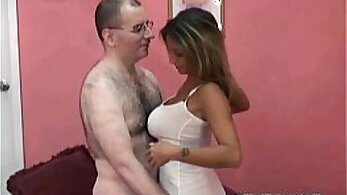 Busty Mature Bosnian Milf Rides the Cock