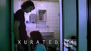 Brunette Crack-Sluts Compilation