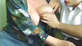 Busty cops mom throat fucked and deepthroats on wrong sidewalk