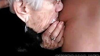 American granny buttonmmmm boys cock