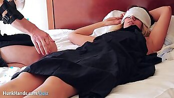 Amazing real amateur massages boyfriend dick