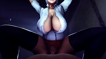 Carmen Rain humiliating ball gag and punishment