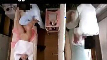Amateur teen passionate massage Lewd Mother patrons daughter Arrangement