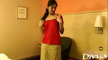 Amateur - Indian Teen Teases and Does Anal - home made