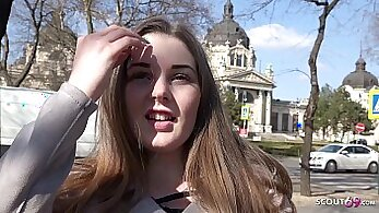 Busty Young Schoolgirl On The WatchDERS Model Exchange