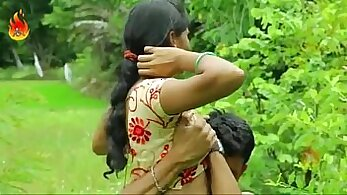 Beautiful camgirl indian beauty riding cock outdoor