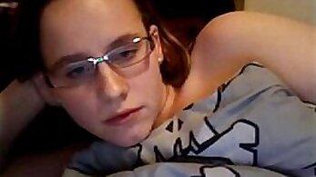 Bbw bouncing teen pussy huge squirt on webcam