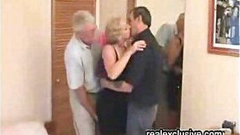 Crazy pornstar Britney Amber in Amazing Mature, Swinger xxx movie