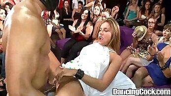 Beyonce cock crush and heel dance