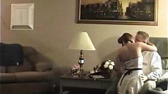 Cheating Wife Fucked Hard On Hidden Spy Camera
