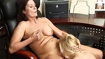 Beautiful Rebecca needs some charming quality for lesbian sex
